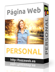 Web - Personal